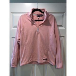 Quarter Zip Vineyard Vines Fleece